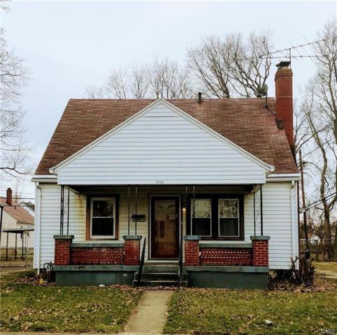 509 Upland Avenue, Dayton, OH 45417 (MLS #758068) :: Jon Pemberton & Associates with Keller Williams Advantage