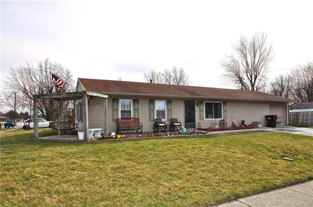 303 Rhoades Avenue, Greenville, OH 45331 (MLS #758069) :: Jon Pemberton & Associates with Keller Williams Advantage