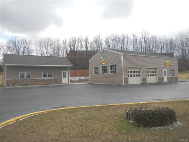 1421 High Street, Springfield, OH 45506 (MLS #758072) :: Denise Swick and Company
