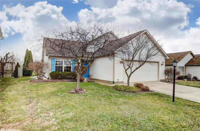 9326 Rolling Greens Trail, Miamisburg, OH 45342 (MLS #758092) :: Denise Swick and Company