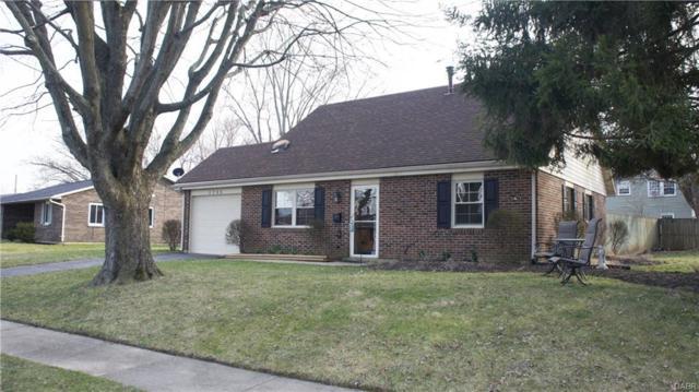 1795 Maumee Drive, Xenia, OH 45385 (MLS #758110) :: Jon Pemberton & Associates with Keller Williams Advantage