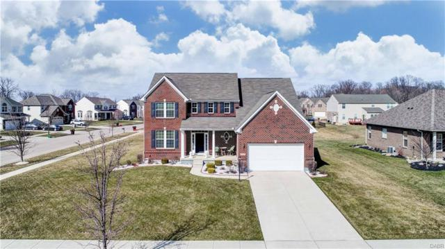4226 Grace Circle, Beavercreek, OH 45431 (MLS #758111) :: Denise Swick and Company