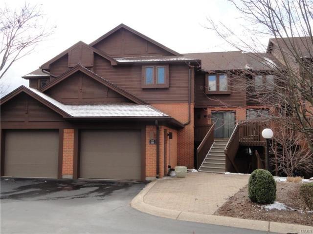 306 Trebor Lane, Washington TWP, OH 45459 (MLS #758117) :: Jon Pemberton & Associates with Keller Williams Advantage