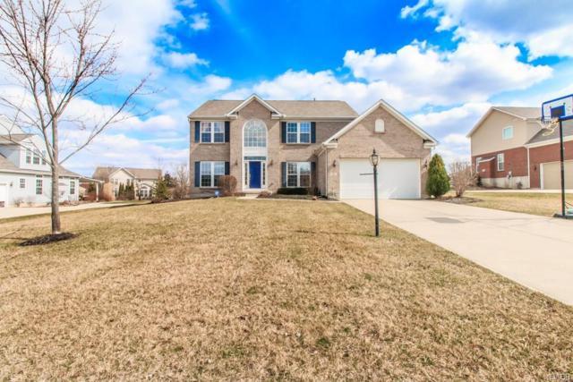 60 Wells Drive, Springboro, OH 45066 (MLS #758136) :: Denise Swick and Company