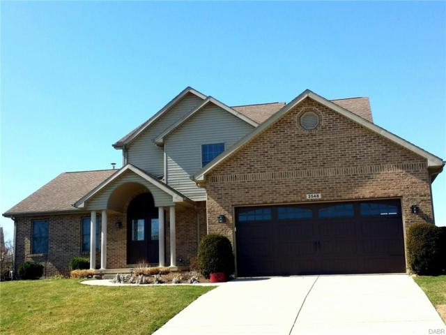 2548 Winfield Circle, Troy, OH 45373 (MLS #758146) :: Denise Swick and Company