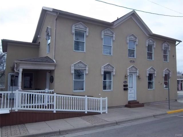 3 Market Street, Germantown, OH 45327 (MLS #758170) :: The Gene Group