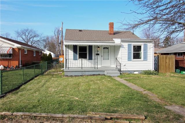 1063 Imperial Boulevard, Kettering, OH 45419 (MLS #758182) :: The Gene Group