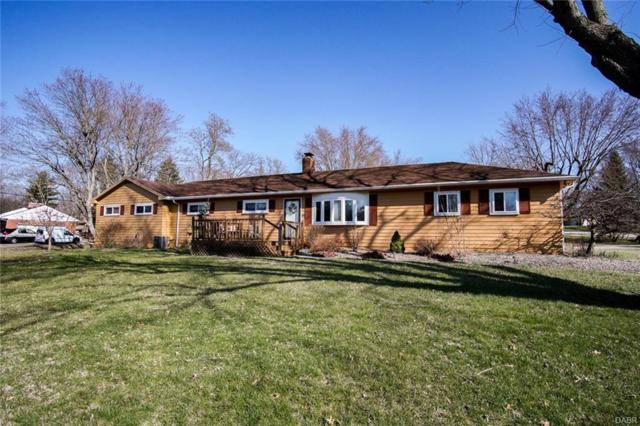 2159 Marcia Drive, Bellbrook, OH 45305 (MLS #758192) :: Denise Swick and Company