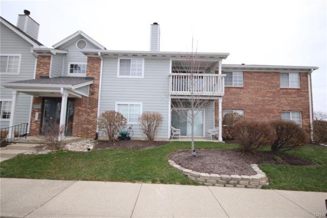 6641 Hedington Square #7, Dayton, OH 45459 (MLS #758193) :: Denise Swick and Company