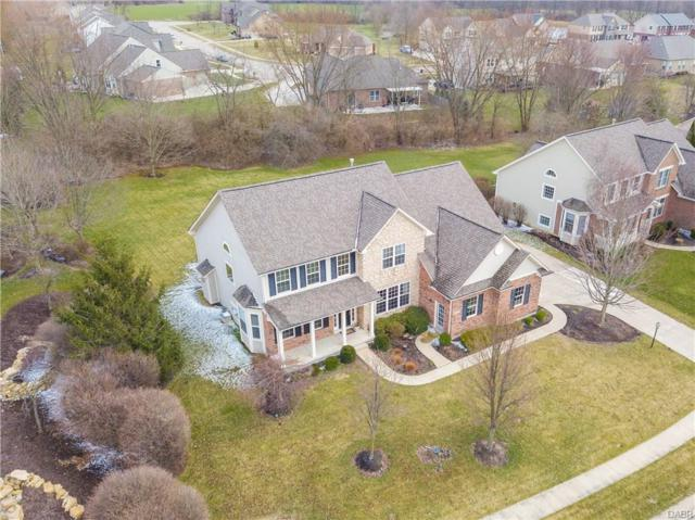 3073 Seton Hill Drive, Bellbrook, OH 45305 (MLS #758209) :: The Gene Group