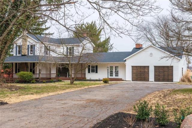 1223 Ankeney Road, Beavercreek Township, OH 45385 (MLS #758215) :: Jon Pemberton & Associates with Keller Williams Advantage