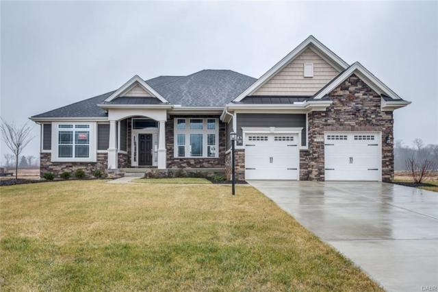 1531 Chestnut Grove Court, Bellbrook, OH 45305 (MLS #758259) :: Denise Swick and Company