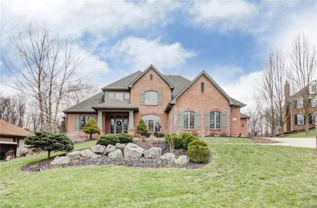 3917 Creekway Trail, Bellbrook, OH 45440 (MLS #758266) :: Denise Swick and Company