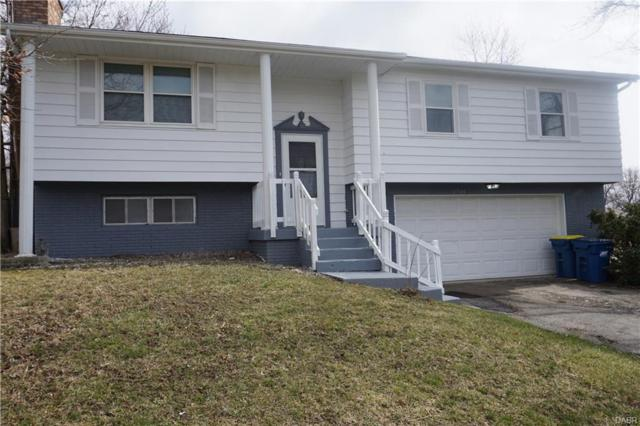 6900 Union Road, Englewood, OH 45322 (MLS #758276) :: Denise Swick and Company