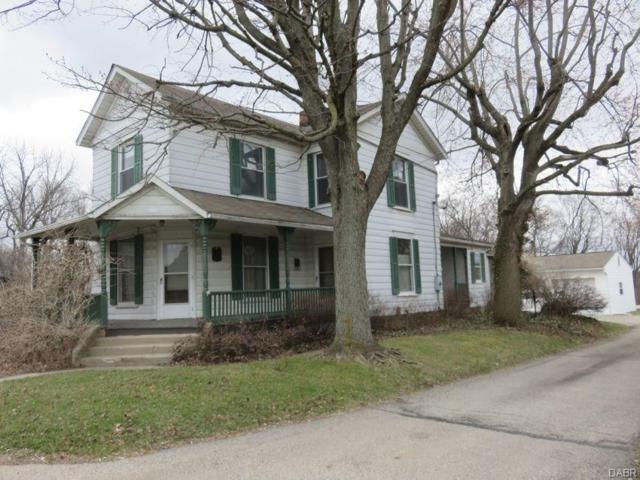 212 Main Street, Englewood, OH 45322 (MLS #758314) :: Denise Swick and Company
