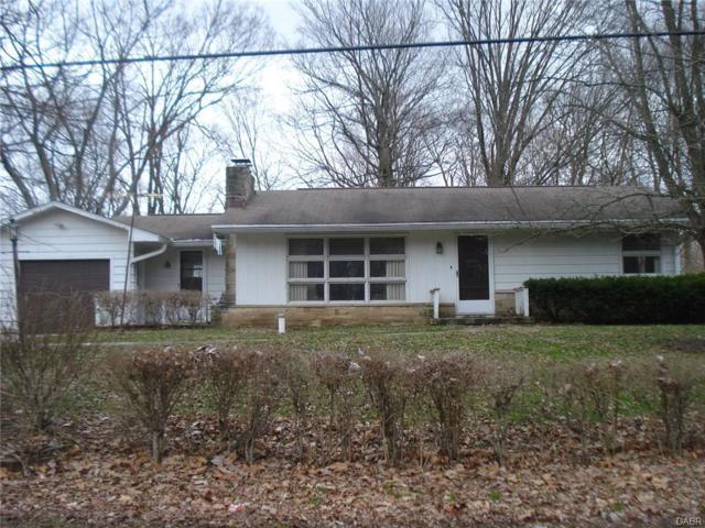 1038 White Oak Drive, Springfield, OH 45504 (MLS #758320) :: Jon Pemberton & Associates with Keller Williams Advantage