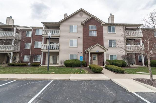 1875 Waterstone Boulevard #205, Washington TWP, OH 45342 (MLS #758331) :: The Gene Group