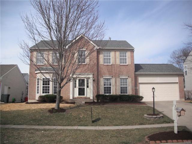 30 Farr Drive, Springboro, OH 45066 (MLS #758333) :: Denise Swick and Company