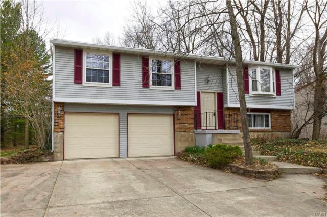 4096 Willow Run Drive, Beavercreek, OH 45430 (MLS #758346) :: Denise Swick and Company