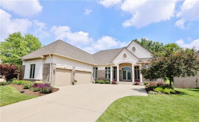 1205 Club View Drive, Centerville, OH 45458 (MLS #758347) :: The Gene Group