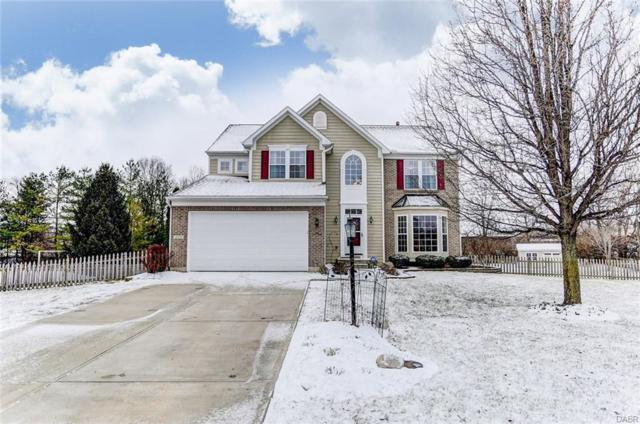 2175 Bassett Court, Beavercreek, OH 45434 (MLS #758363) :: Denise Swick and Company