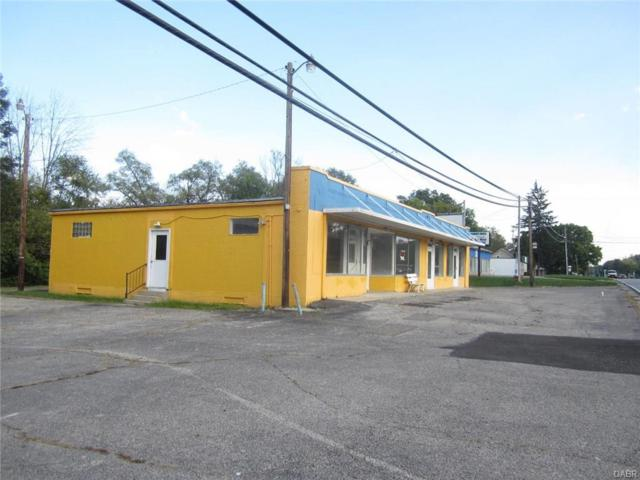 7832 Main Street, Clayton, OH 45415 (MLS #758365) :: The Gene Group