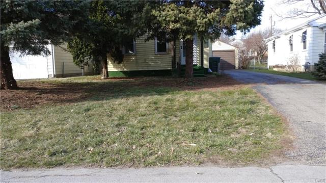 4033 Cleveland Avenue, Dayton, OH 45410 (MLS #758376) :: Jon Pemberton & Associates with Keller Williams Advantage