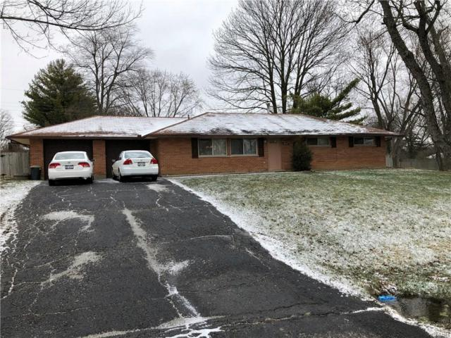 9216 Shawhan Drive, Centerville, OH 45458 (MLS #758386) :: Denise Swick and Company