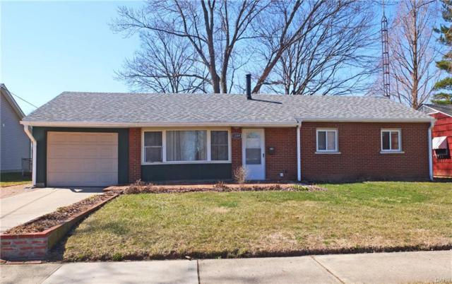 1259 Maple Avenue, Fairborn, OH 45324 (MLS #758425) :: Denise Swick and Company