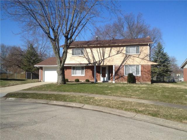 7107 Moberly Place, Huber Heights, OH 45424 (MLS #758428) :: Denise Swick and Company