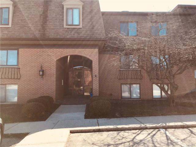 1610 Thunderbird Lane #64, Dayton, OH 45449 (MLS #758441) :: Denise Swick and Company