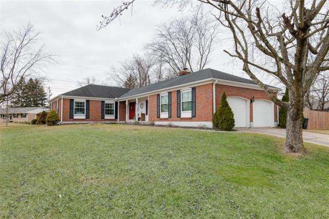6897 Packingham Dr, Englewood, OH 45322 (MLS #758442) :: Denise Swick and Company