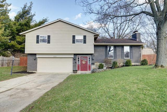 520 Linton Court, Beavercreek, OH 45430 (MLS #758453) :: Denise Swick and Company