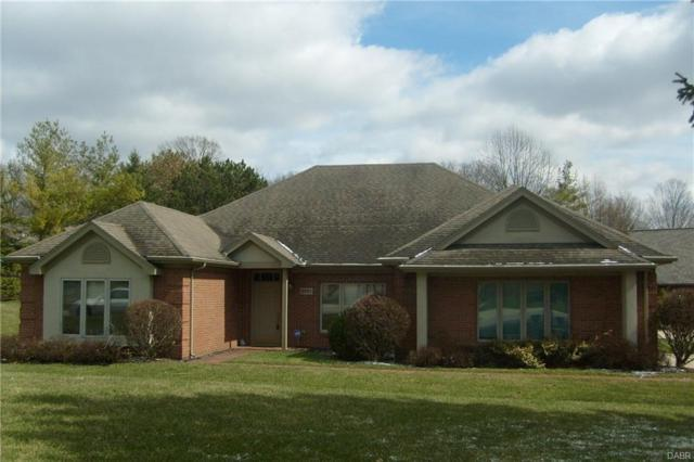 2001 Settlers Trail, Vandalia, OH 45377 (MLS #758469) :: The Gene Group