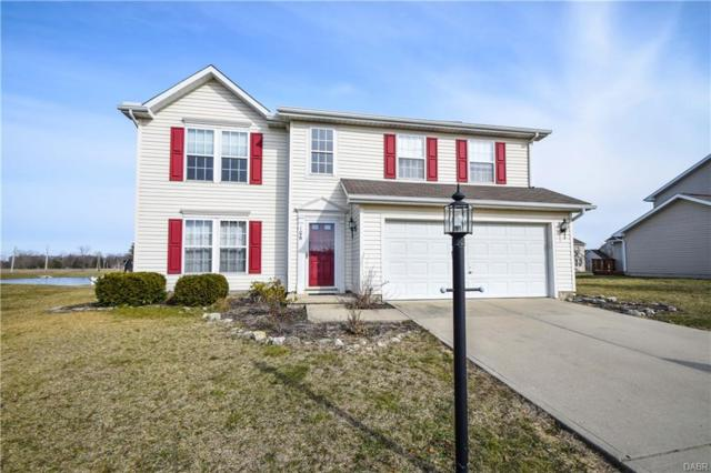 106 Springhouse Drive, Englewood, OH 45322 (MLS #758480) :: The Gene Group