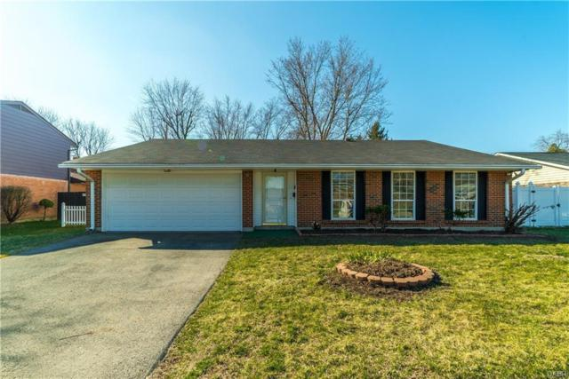6720 Locustview Drive, Huber Heights, OH 45424 (MLS #758484) :: Denise Swick and Company