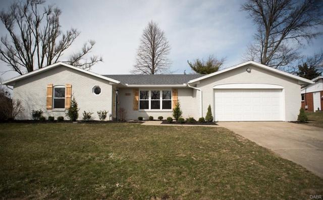 533 Koerner Avenue, Englewood, OH 45322 (MLS #758535) :: Denise Swick and Company