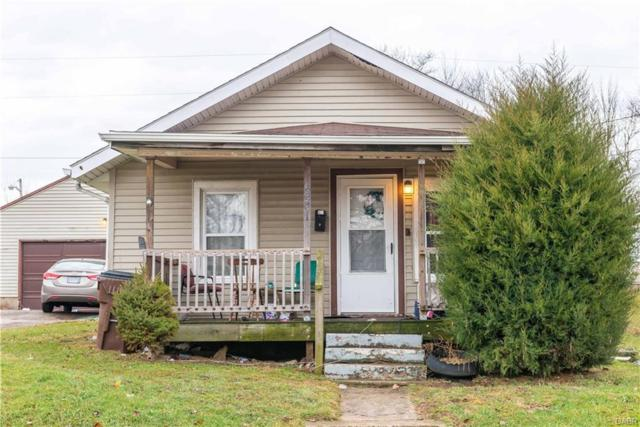 351 Stelton Road, Xenia, OH 45385 (MLS #758583) :: The Gene Group
