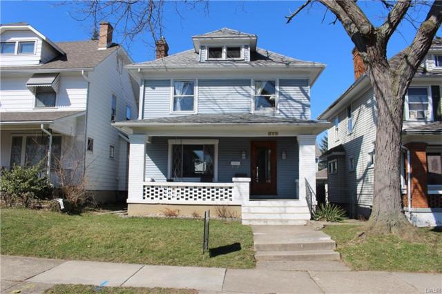 739 Hodapp Avenue, Dayton, OH 45410 (MLS #758605) :: Jon Pemberton & Associates with Keller Williams Advantage