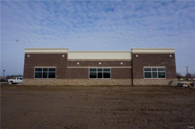 748 Gardner Road, Springboro, OH 45066 (MLS #758606) :: The Gene Group