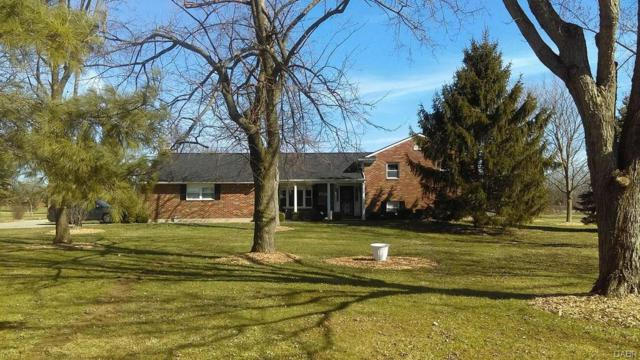 440 Talmadge Road, Clayton, OH 45315 (MLS #758611) :: The Gene Group