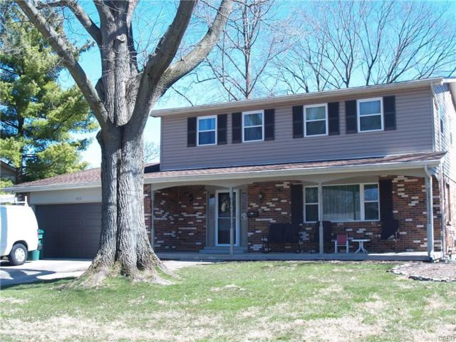 5172 Tahitian Place, Kettering, OH 45440 (MLS #758637) :: The Gene Group