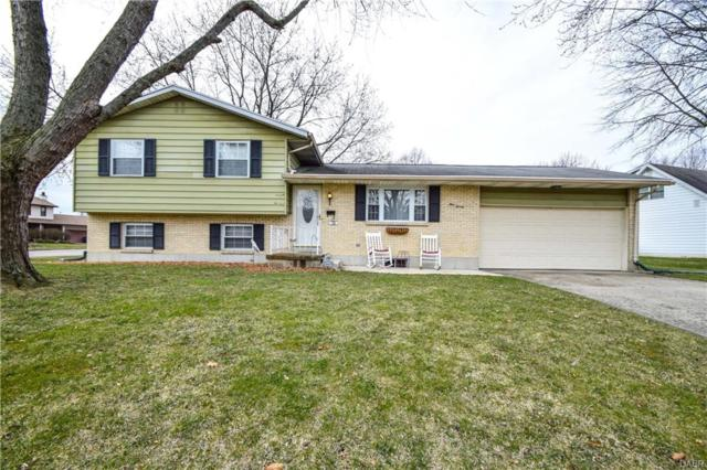 920 Dartmouth Road, Troy, OH 45373 (MLS #758646) :: The Gene Group