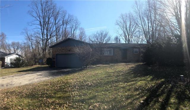 2064 Possum Road, Springfield, OH 45506 (MLS #758656) :: Jon Pemberton & Associates with Keller Williams Advantage