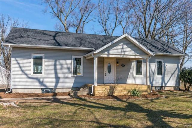 6137 Southway Road, Clayton, OH 45315 (MLS #758690) :: The Gene Group