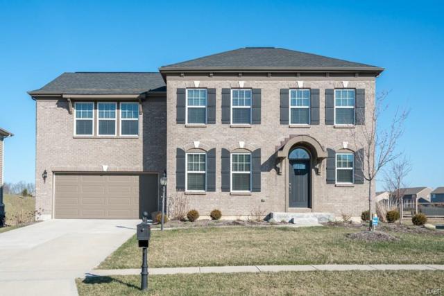 290 Clearsprings Drive, Springboro, OH 45066 (MLS #758734) :: The Gene Group