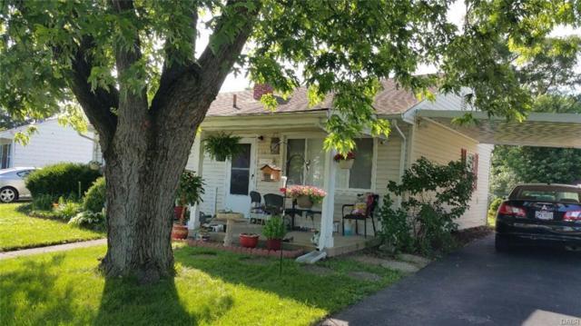448 Kirkwood Drive, Fairborn, OH 45324 (MLS #758760) :: The Gene Group