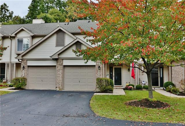 1143 Timbertrail Court, Washington TWP, OH 45458 (MLS #758784) :: The Gene Group