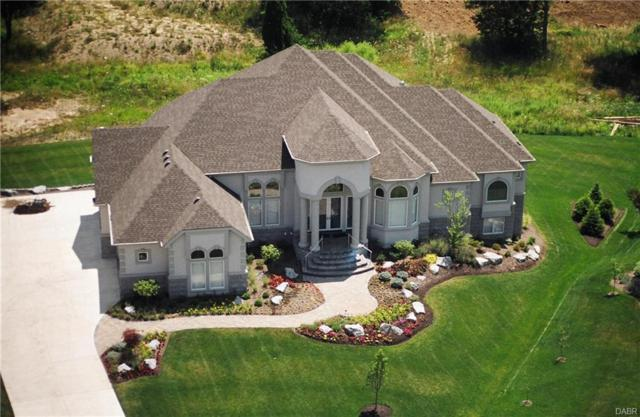 10880 Waterbury Ridge Lane, Washington TWP, OH 45458 (MLS #758793) :: Jon Pemberton & Associates with Keller Williams Advantage