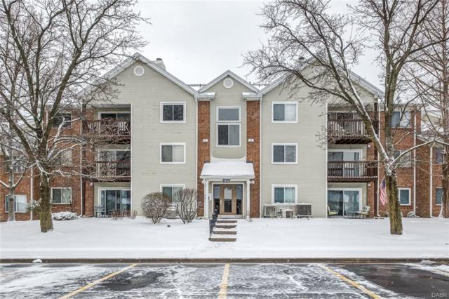 1510 Lake Pointe Way #7, Centerville, OH 45459 (MLS #758806) :: The Gene Group